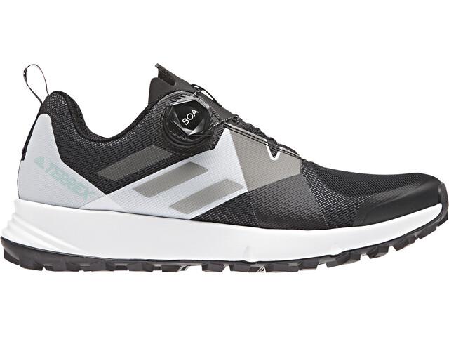 e1312dadd074 adidas TERREX Two Boa Löparskor Dam vit svart - till fenomenalt pris ...